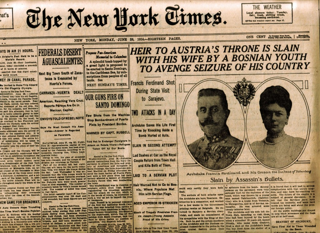 New_York_Times_June-29-1914